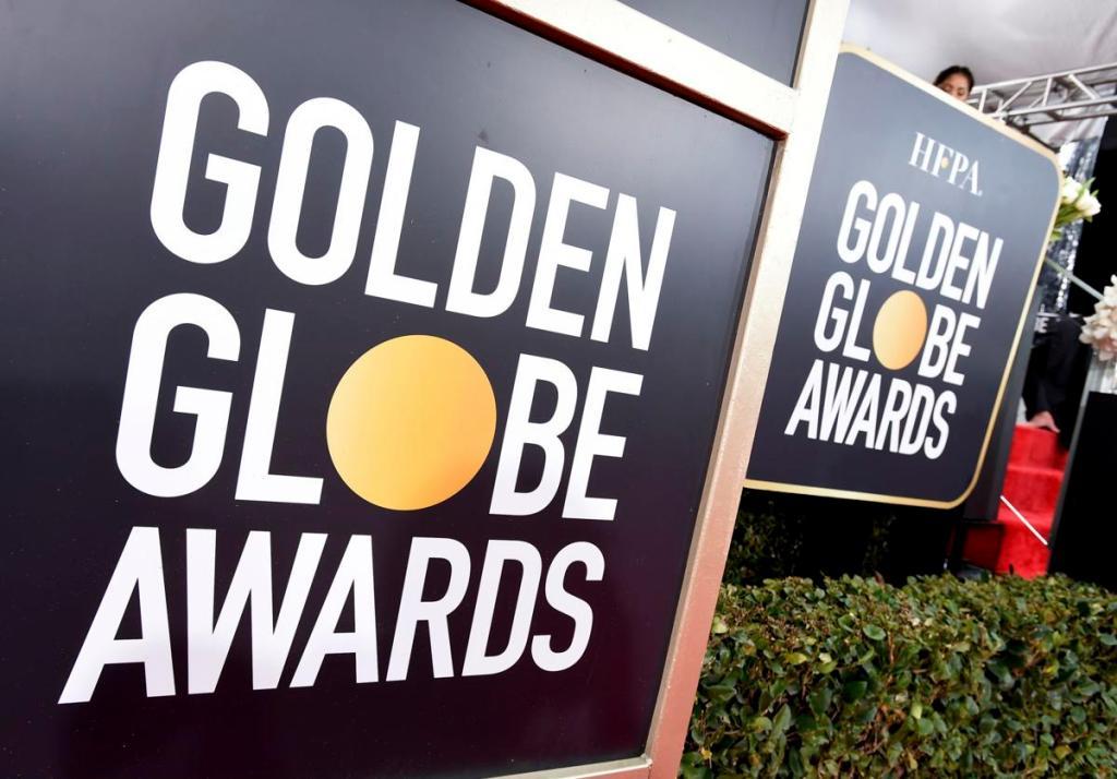 Globos de Oro premios golden globe