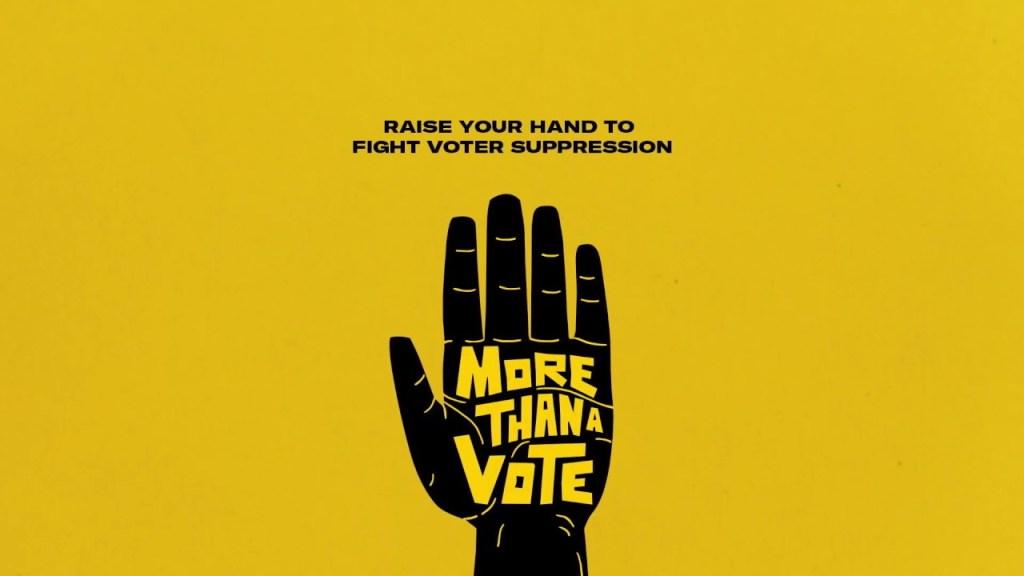 derecho a voto
