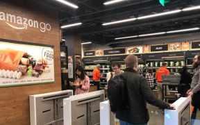 amazon carrito de compras inteligente