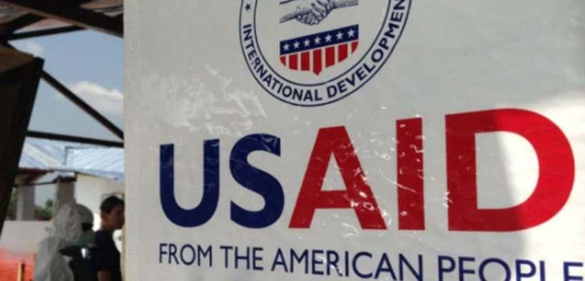 USAID Venezuela