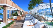 one beach club Miami