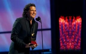 Latin Billboards Hall of Fame Carlos Vives