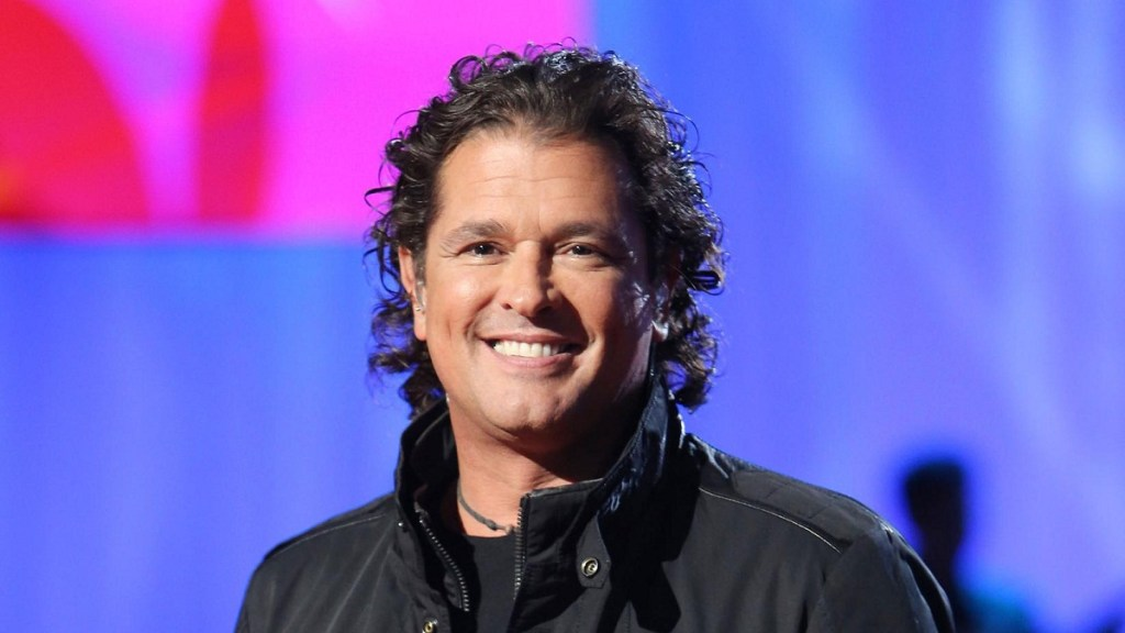 Latin Billboards Hall of Fame Carlos Vives
