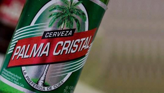 Cerveza Palma Cristal En Miami