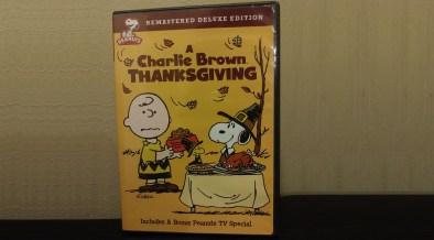 Ver el Día de Acción de Gracias de Charlie Brown