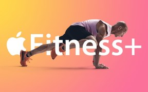 app apple fitness plus