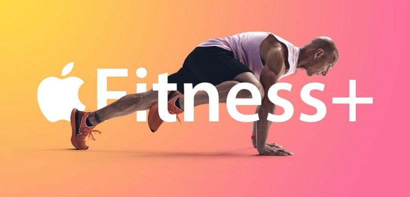 app apple fitness plus