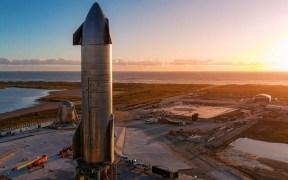 SpaceX prueba Explosión