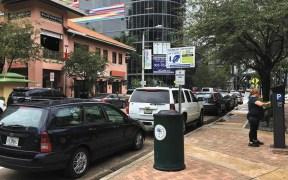 Autoridad de Estacionamientos de Miami