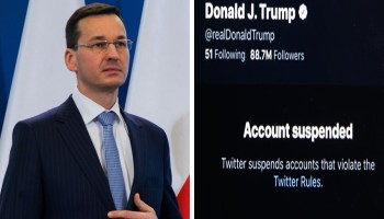 Primer ministro polaco