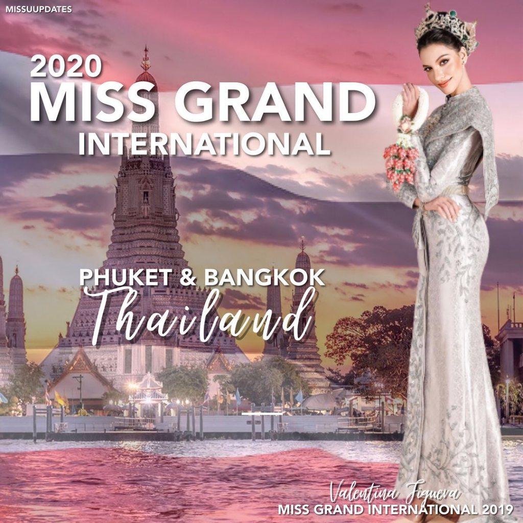 Certamen Miss Grand International 2020 Cambia de Sede Miss-grand-internacional-2020-fecha-sede-thailandia