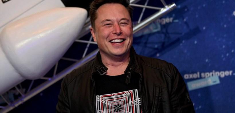 Elon Musk MarsCoin