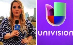 Univisión Lupita Elizondo