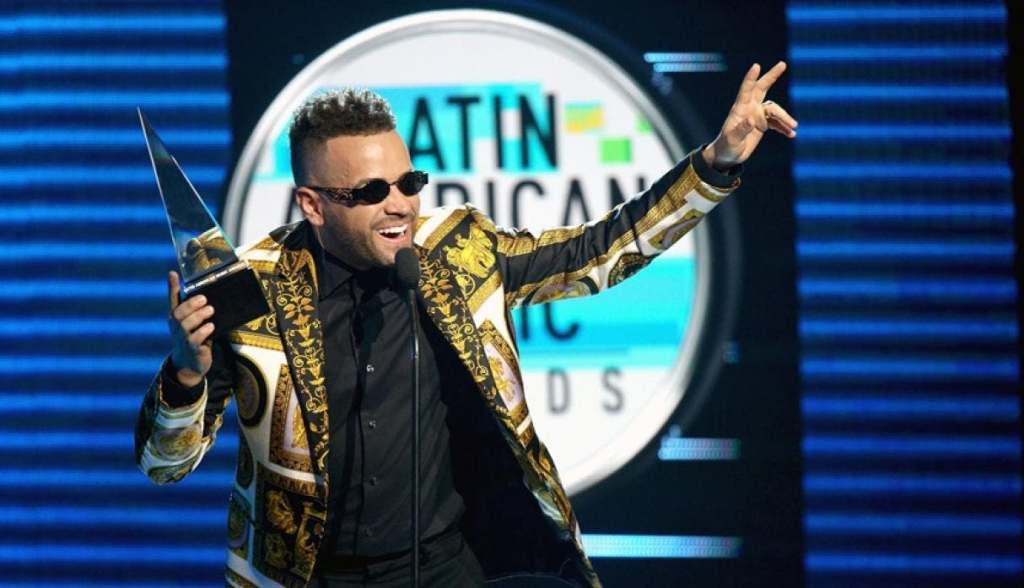 fecha de los latin american music awards