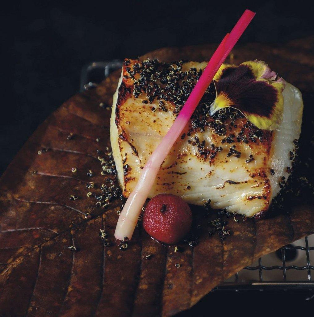 comida nikkei miami okami william levy