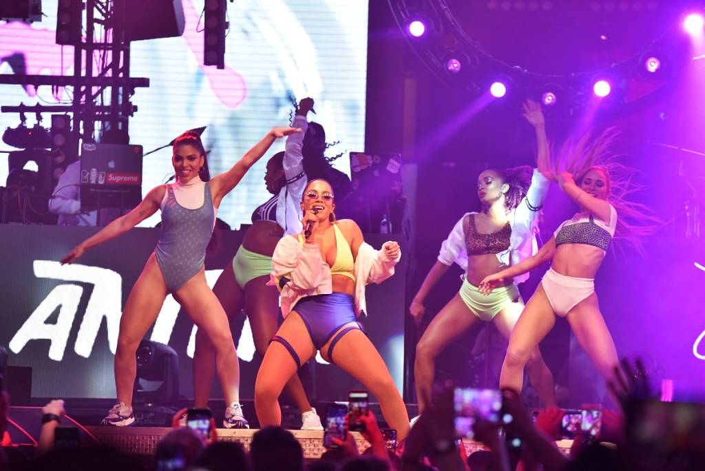 Semana de la Música Latina de Billboard fecha 2021
