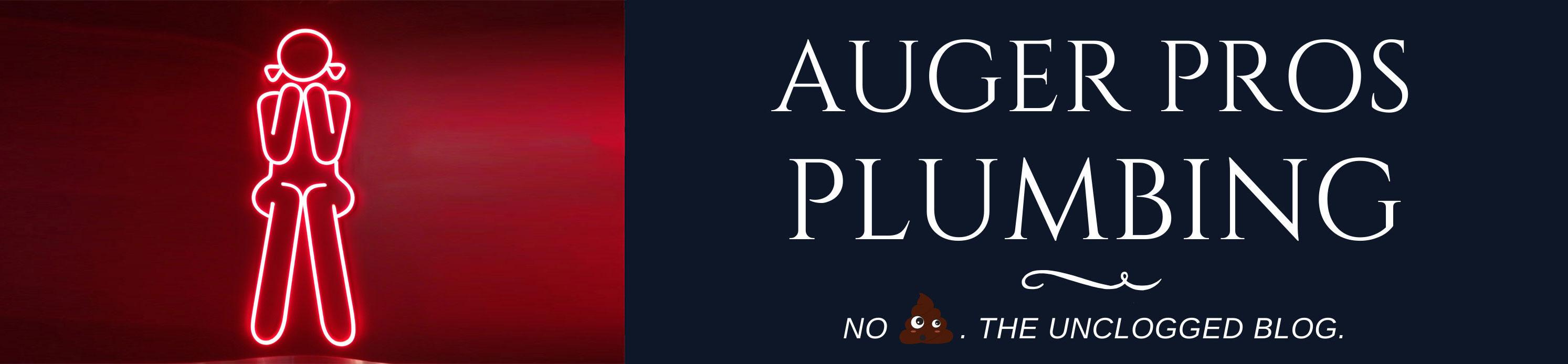 AugerPros Plumbing Blog