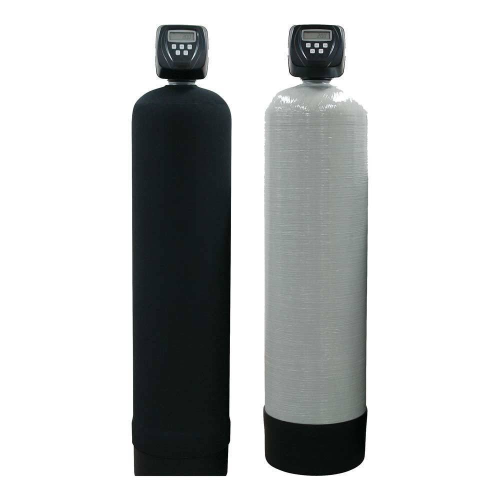 Whole House Carbon Filter