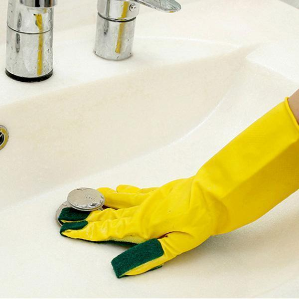 Plumbing Cleaning