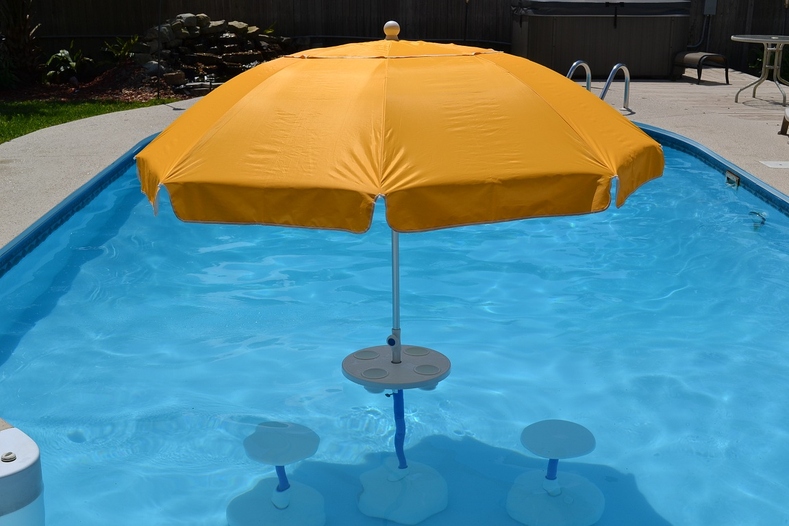 Chairs For Pool Relaxation Station Swimming Pool Umbrella Table Aughog
