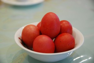 Chinese Red Eggs © Alpha (https://flic.kr/p/a79mA6)
