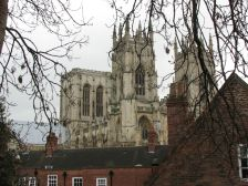 Church History is back with York Minster
