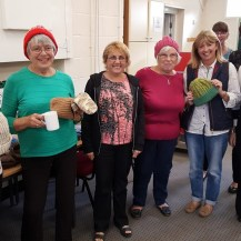 The Textile & Quilting Group