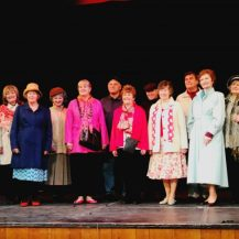 Musical Theatre Group production