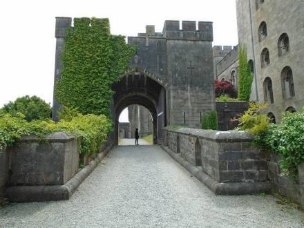 Penrhyn Castle