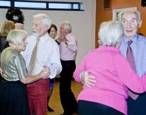 Ballroom Dancing Group