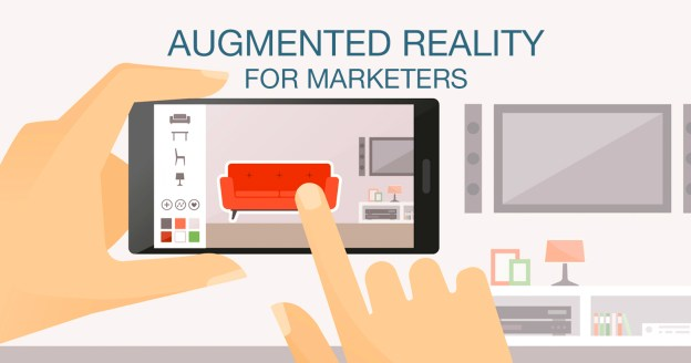 augmented reality marketing