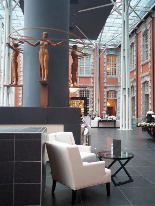 Royal Hainaut Spa & Resort Hotel : royal, hainaut, resort, hotel, Royal, Hainaut, Resort,, Valenciennes