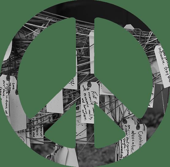Interview: Joe Underhill debriefs Nobel Peace Prize Forum