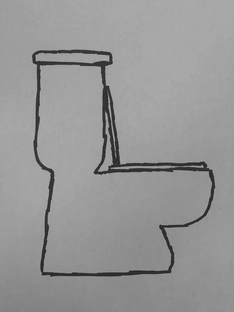 Campus Bathroom Reviews