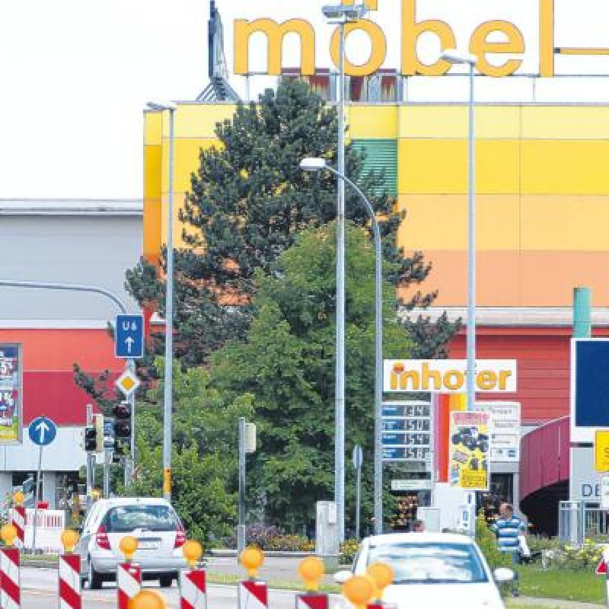 Möbelmarkt Ulm Möbel Inhofer Ulm Senden Digital Transformation In
