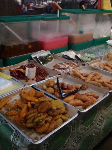 Pasar Malam @ Night Market, Gadong (2/6)