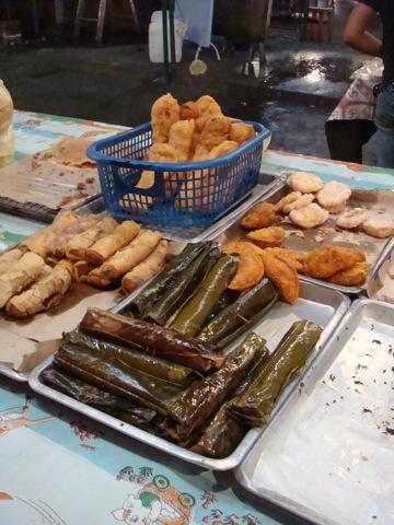 Pasar Malam @ Night Market, Gadong (6/6)