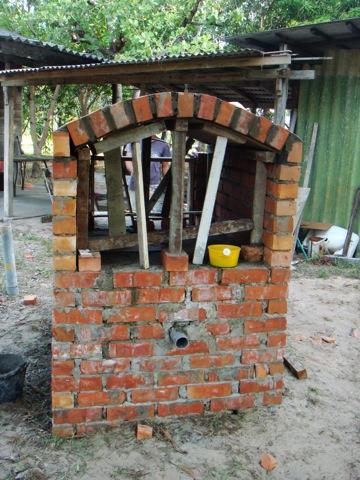 My Brick Oven @ Hobo (1/6)