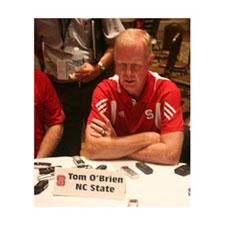 NC State Tom O'Brien-podcast2
