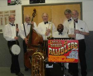 mill street ramblers