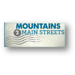 mountains 2 main streets