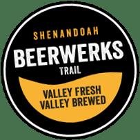 shenandoah beerwerks trail