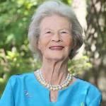Betty Woodruff Jarratt Fitzgerald