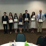 augusta health Lab School Graduation