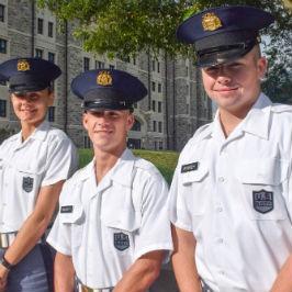 cadets virginia tech colors
