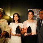 peacebuilding honorees