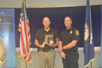 waynesboro pd awards