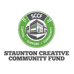 Staunton Creative Community Fund