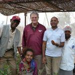 virginia east africa pest