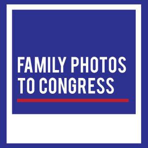 family photo logo